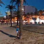 Praia de Palma