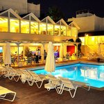Photo de Bodrum Eos Hotel