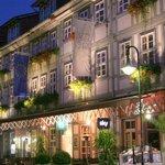 Hotel Schere