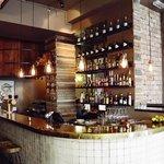 Bunk Bar