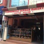 Pumpernicle German Bakery