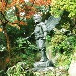 Mountain demon of Kamakura