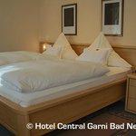 Doppelzimmer Comfort Ahrseite
