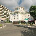 Photo de BEST WESTERN Corsica Hotel Bastia Centre