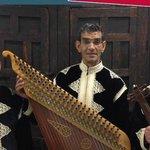 concierto granada musica sefardi palacio de los olvidados