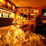 Hotelbar Cutter's Club