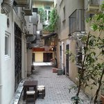 hotel Alley