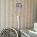 Old TV mount?