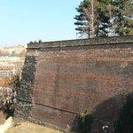 Стены Вышеграда