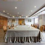 Salon Reuniones/Banquetes