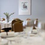 Salon Reuniones / Banquetes