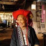 Ms Kieu's mother