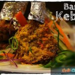 Barrah Kebab (Marinated Lamb Cutlets Cooked Slowly in Clay Oven)
