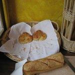 Croissants du matin