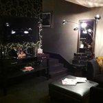 GWR suite