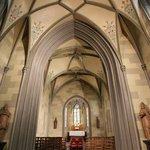 Hohenzollern Castle Chapel