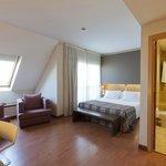Habitación Confort Plus