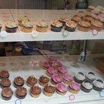 cupcakes mille gusti