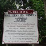 A little about Wollershiem