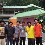 Trip with frnds to Rainforest munnar. .....��