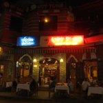 Hot Tuna restaurant
