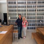 The wine shop!