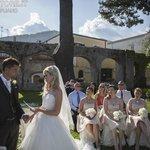 wedding in the belvedere principessa piemonte Ravello  Enrico Capuano photographer Mario Capuano