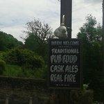 Traditional Pub serving cask ales and pub food