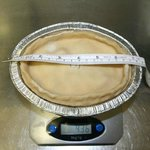 Our huge, individual, home made steak & ale pie