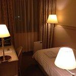 Photo of Hotel Mets Kumegawa