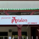 Foto de Pizzeria Avalon