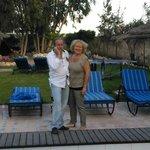 Bernadette et Didier