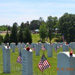 Salisbury National Cemetery