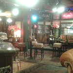 Central Perk, el café de Friends