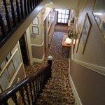 Foto de Fairhaven Hotel