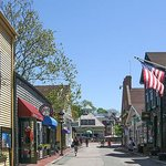 Bannister's Wharf, Newport Rhode Island by Discover Newport