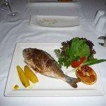 Dorade Aegean Restaurant...