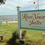 River Neuse Suites Foto
