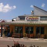 Cimboco Restaurant