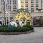 Photo of Quanji Hotel Shanghai Hongqiao Wuzhong Road