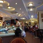 Фотография Британская пекарня