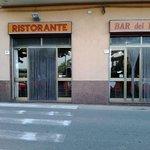 Ingresso Bar Del Bosco