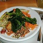 gemischte Gemüse Teller für 6,60 €