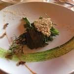 Frida's Salad @ LaFrida
