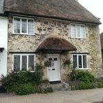 The Captains Cottage