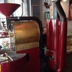 Eternity coffee roasters