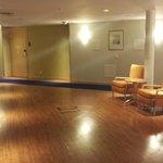 Floor Elevator area
