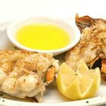 1 Lb African Cold Water lobster Tail