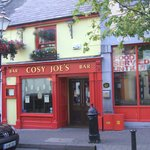Photo de Cosy Joes Bar