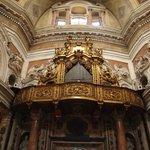 just beautiful inside - Royal Church of San Lorenzo